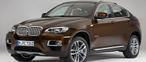 2013 BMW X6 and 2012-13 BMW X5 Recalled for Fire Risk