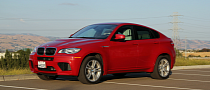 2013 BMW X6 M Review by TTAC [Video]
