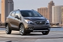 2013 Buick Encore EPA Rating