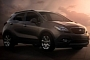 2013 Buick Encore Makes Video Debut