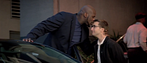 2013 Buick LaCrosse Commercial: Big Shaq [Video]