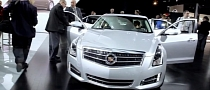 2013 Cadillac ATS Styling Explained: Enhances Performance [Video]