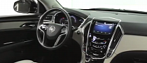 2013 Cadillac SRX Gets Mixed Review from Consumer Reports [Video]