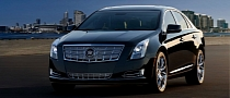 2013 Cadillac XTS Comes with Bose Sound