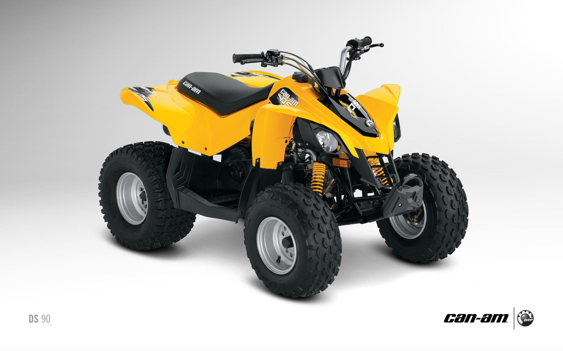 2013 Can-Am DS 90, Your Kid's Favorite Toy - autoevolution
