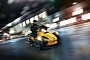 2013 Can-Am Spyder ST-S Sport-touring 3-wheeler [Photo Gallery]