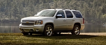2013 Chevrolet, Cadillac and GMC SUVs and Pickups Recalled