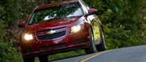 2013 Chevrolet Cruze Diesel Confirmed
