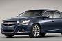 2013 Chevrolet Malibu Turbo Coming