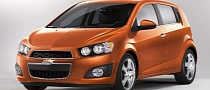 2013 Chevrolet Sonic Recalled for Faulty Turn Signals