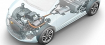 2013 Chevrolet Spark EV Will Use Safer Battery than Volt