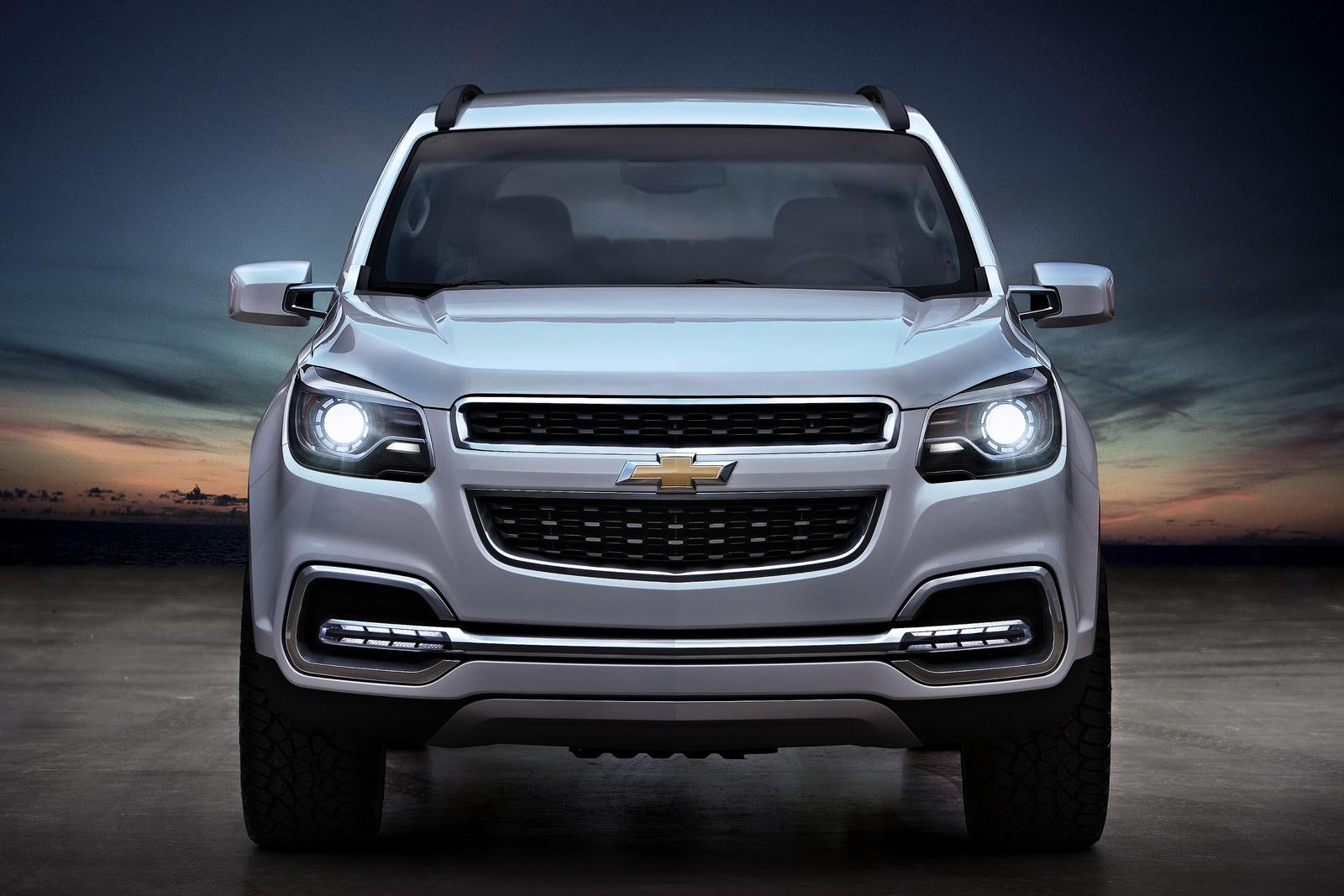 Hasil gambar untuk All New Chevrolet Trailblazer