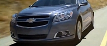 2013 Chevy Malibu Eco Commericial: Malibu State of Mind [Video]