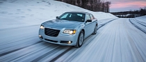 2013 Chrysler 300 Glacier Edition [Photo Gallery]