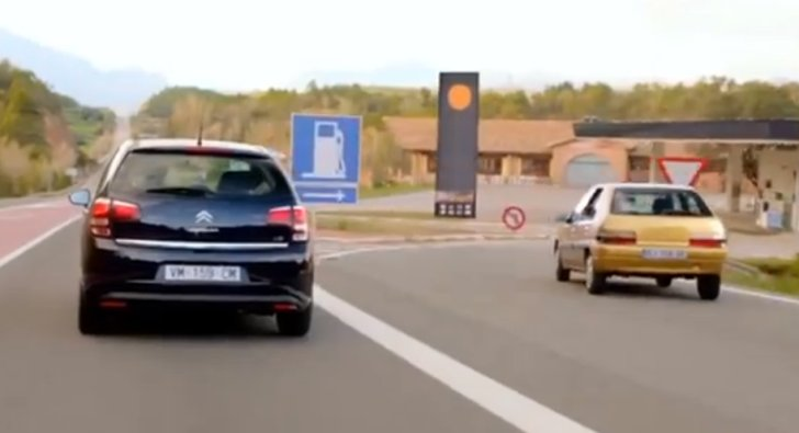 2013 Citroen C3 Commercial: Puppy Love [Video]