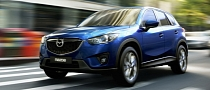2013 CX-5 Platform Will Underpin the Future of Mazda