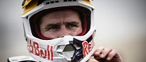 2013 Dakar: Cyril Despres Takes the Lead, Husqvarna Gets Podium