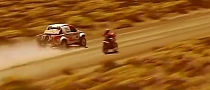 2013 Dakar Official Schedule Announced, Video Trailer Available [Video]