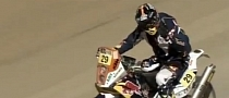 2013 Dakar: Rookie Caselli Takes Stage 7 [Video]