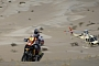 2013 Dakar: Stage 11 and the Hardships of the Fiambala Dunes [Video]