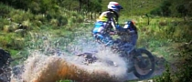 2013 Dakar Yamaha Round-Up [Video]