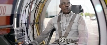 2013 Dodge Dart Commercial: Built Using Time Machine [Video]