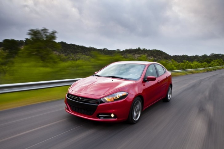 2013 Dodge Dart Gets New Special Edition Models