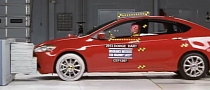 2013 Dodge Dart Named IIHS Top Safety Pick [Video]