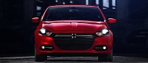 2013 Dodge Dart Getting 150 Mopar Accessories