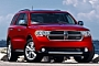 2013 Dodge Durango Recalled Due to Airbag Issue