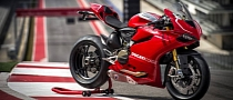2013 Ducati 1199 Panigale R Official Pictures [Photo Gallery]