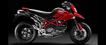 2013 Ducati Hypermotard 1100EVO [Photo Gallery]