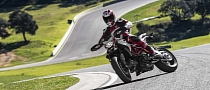 2013 Ducati Hypermotard Official Pictures Show an Awesome Beast [Photo Gallery]