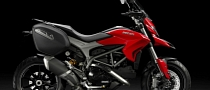 2013 Ducati Hyperstrada Shows Up [Photo Gallery]