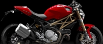 2013 Ducati Monster 1100 EVO Is Here