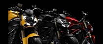 2013 Ducati Streetfighter 848 Is A Mean Bike [Photo Gallery]
