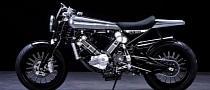 2013 EICMA: Brough Superior SS100, a Legend Reborn [Photo Gallery]