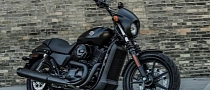 2013 EICMA: Harley-Davidson Street 500 and 750 Revealed [Video]