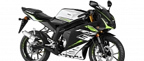 2013 EICMA: Rieju RS3 Machinery in New Livery