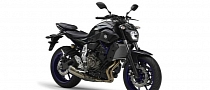 2013 EICMA: Yamaha MT-07, Parallel Twin Aggression [Photo Gallery]