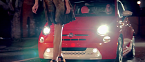 "2013 Fiat 500e Looks Environmentally Sexy in New ""Crosswalk"" Ad [Video]"