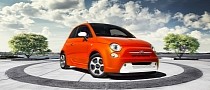 2013 Fiat 500e Recalled Over Half Shaft Issue