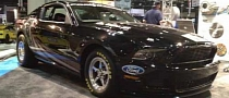 2013 Ford Cobra Jet Mustang Unveiled [Photo Gallery]