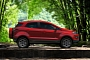 2013 Ford EcoSport Debuts in China