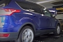 2013 Ford Escape EcoBoost Gets First Power Increase via Livernois Motorsports [Video]