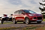 2013 Ford Escape Has EcoBoost Towing Power