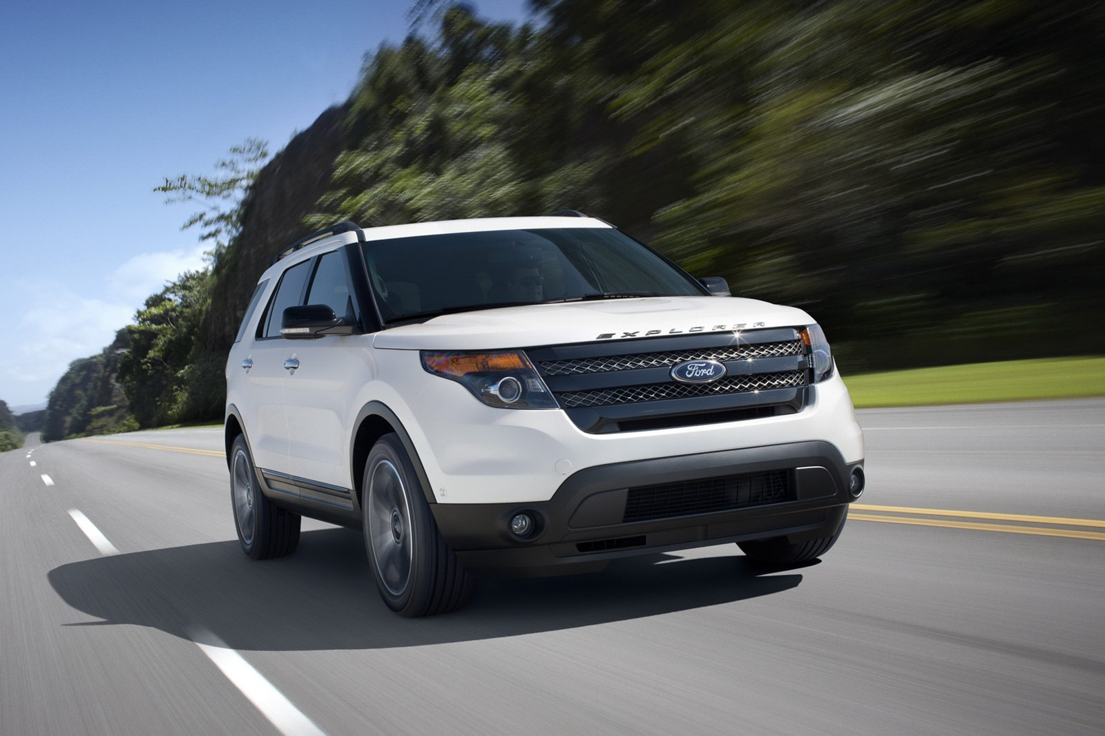 2013 Ford Explorer Sport For Sale >> 2013 Ford Explorer Sport Configurator Reveals Pricing