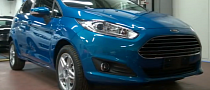 2013 Ford Fiesta Titanium [Video]