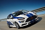 2013 Ford Focus ST-R Racer Priced