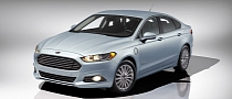 2013 Ford Fusion Energi PHEV Does 100 MPGe [Photo Gallery] [Video]